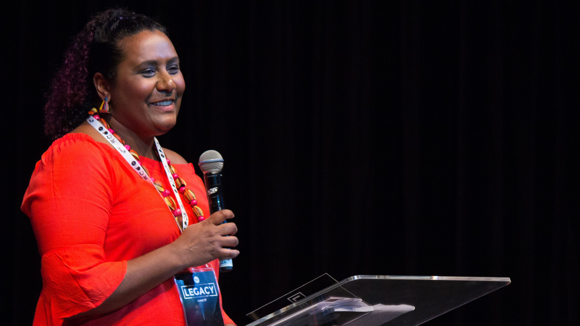 Larissa Minniecon & Tanya Riches: My Generation & My Legacy to the Australian Story [ video ]