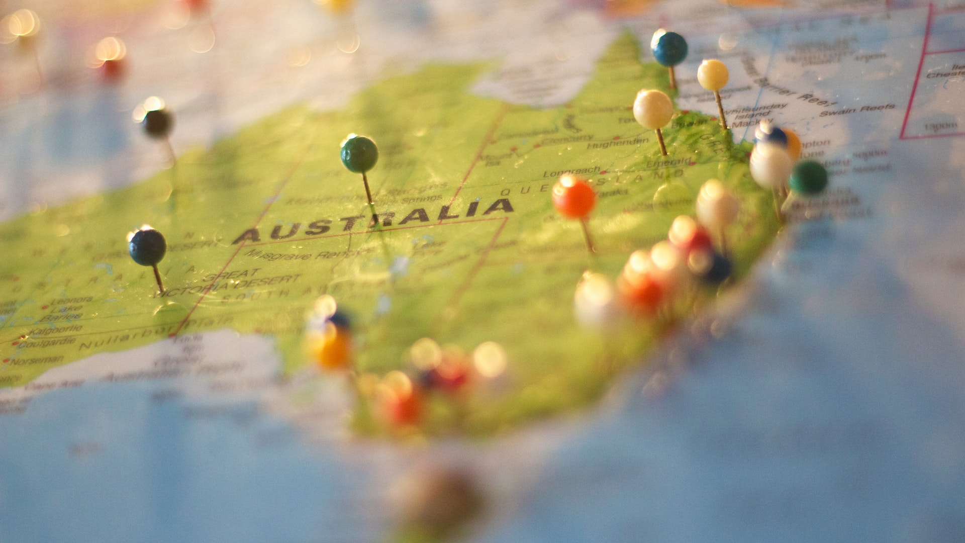 More Than Half of Australians Identify as Christians
