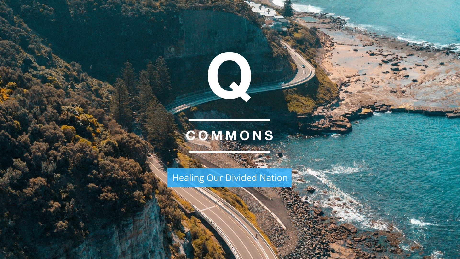 Q Commons - A New Kind of Conversation