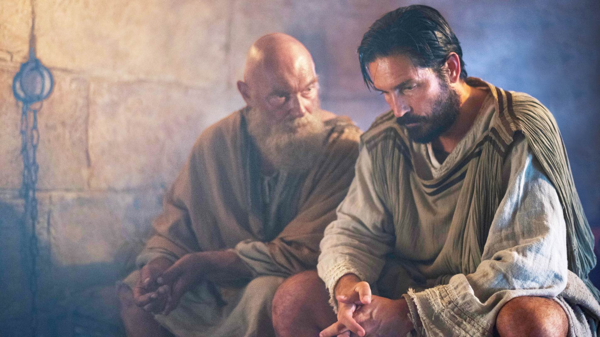 Win a Double Pass to see 'Paul, Apostle of Christ'