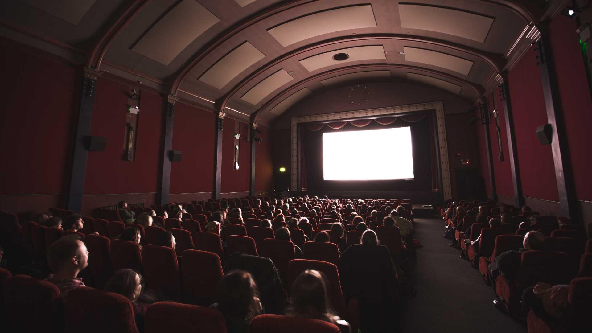 Making Movies That Glorify God