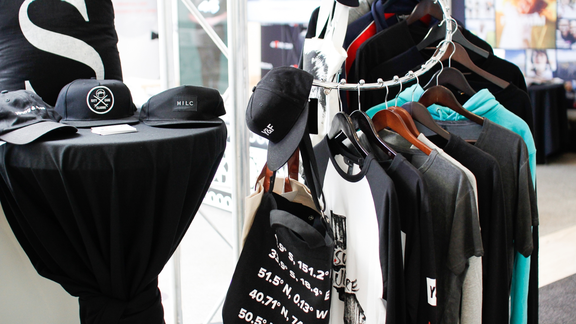 Ethically Source Your Next Merch Solution