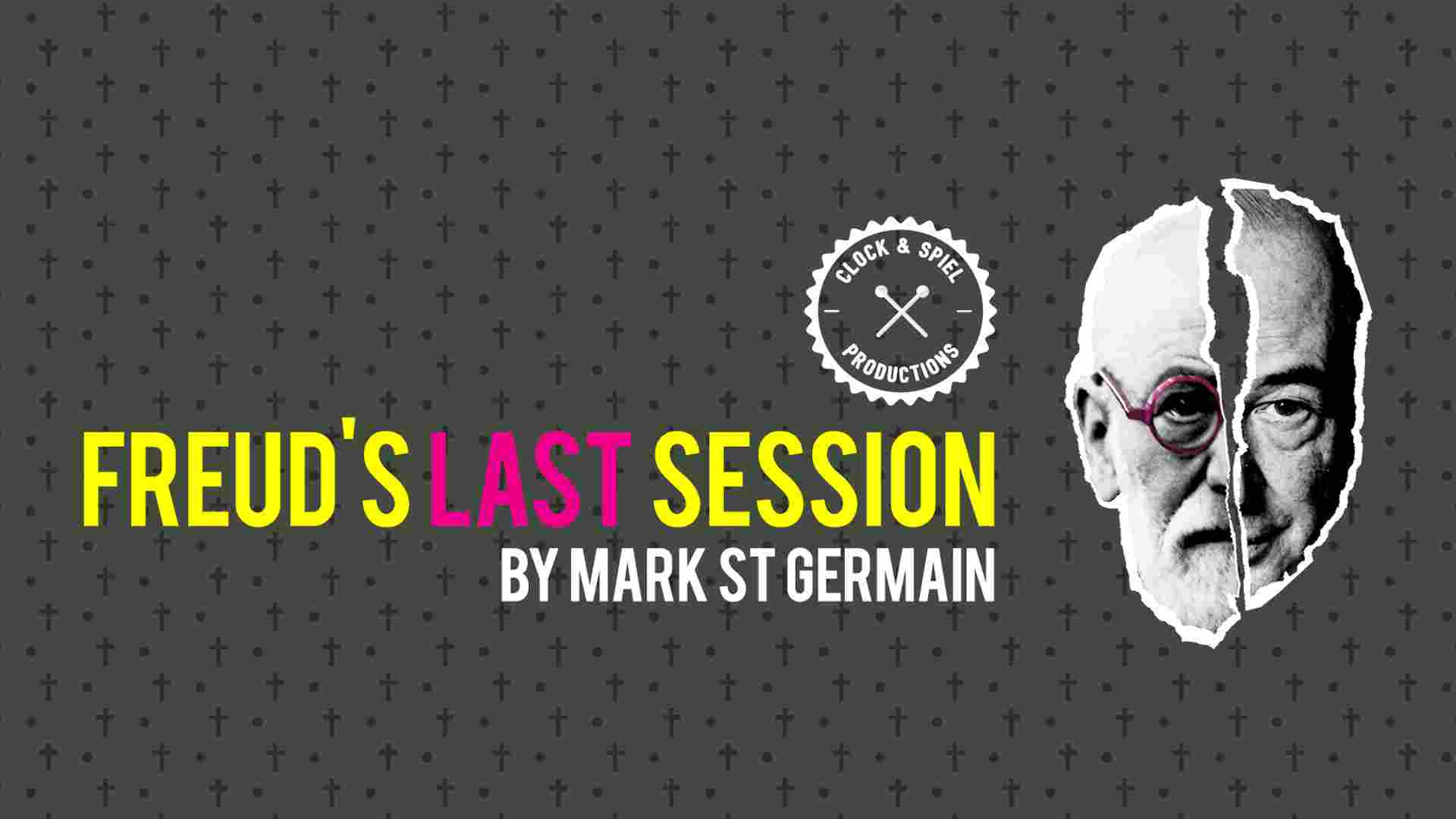 Win Double Pass to Freud's Last Session