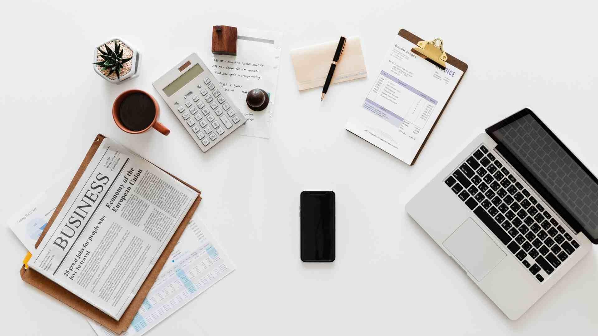 Accountant - Vision Christian Media