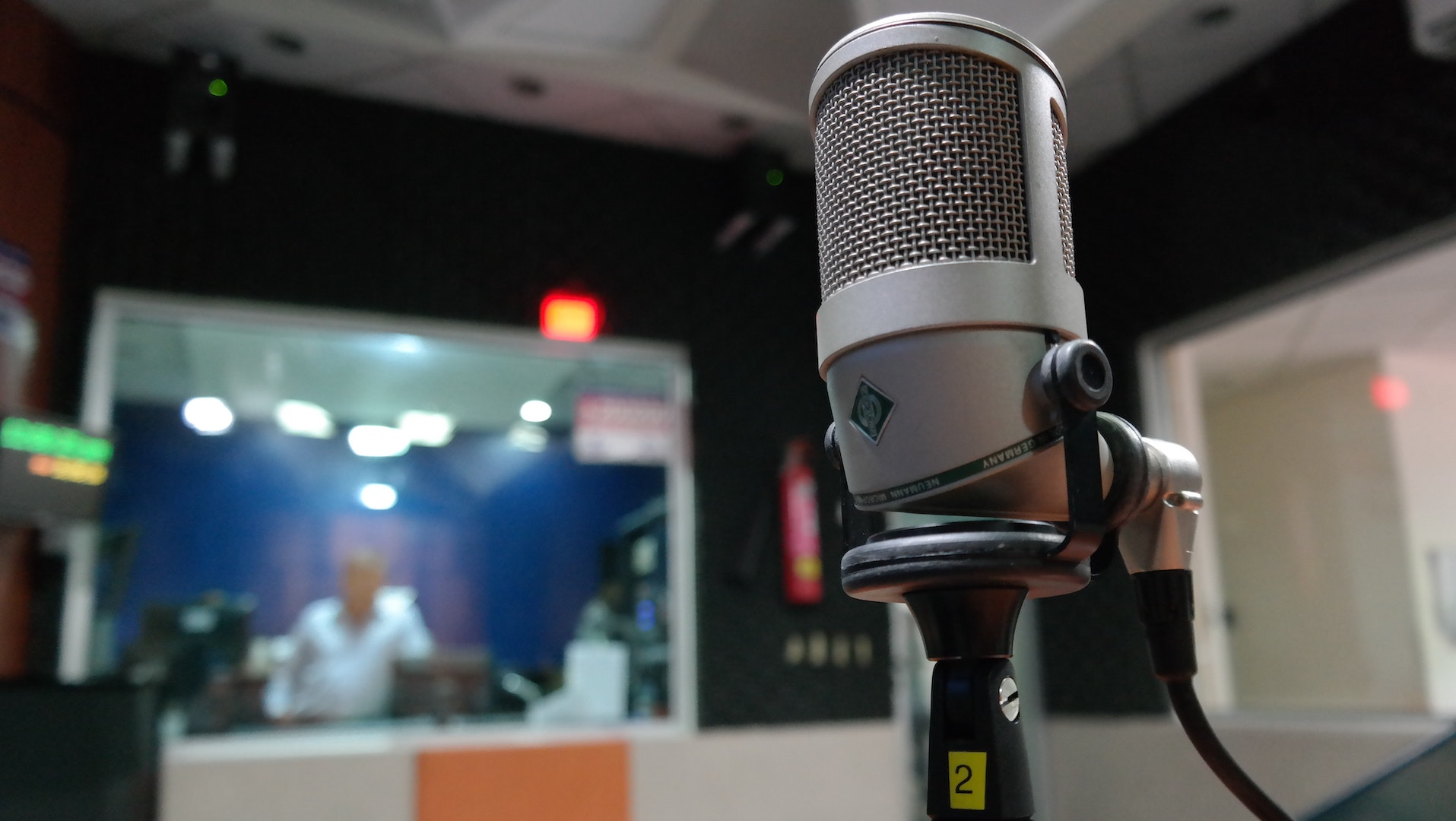 Journalists to launch Sydney's new radio news service