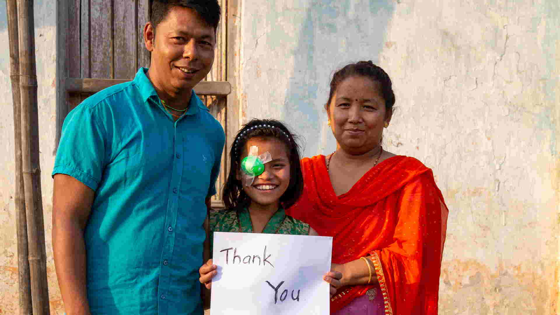 Christian Media Heads to Nepal to Make Miracles Happen