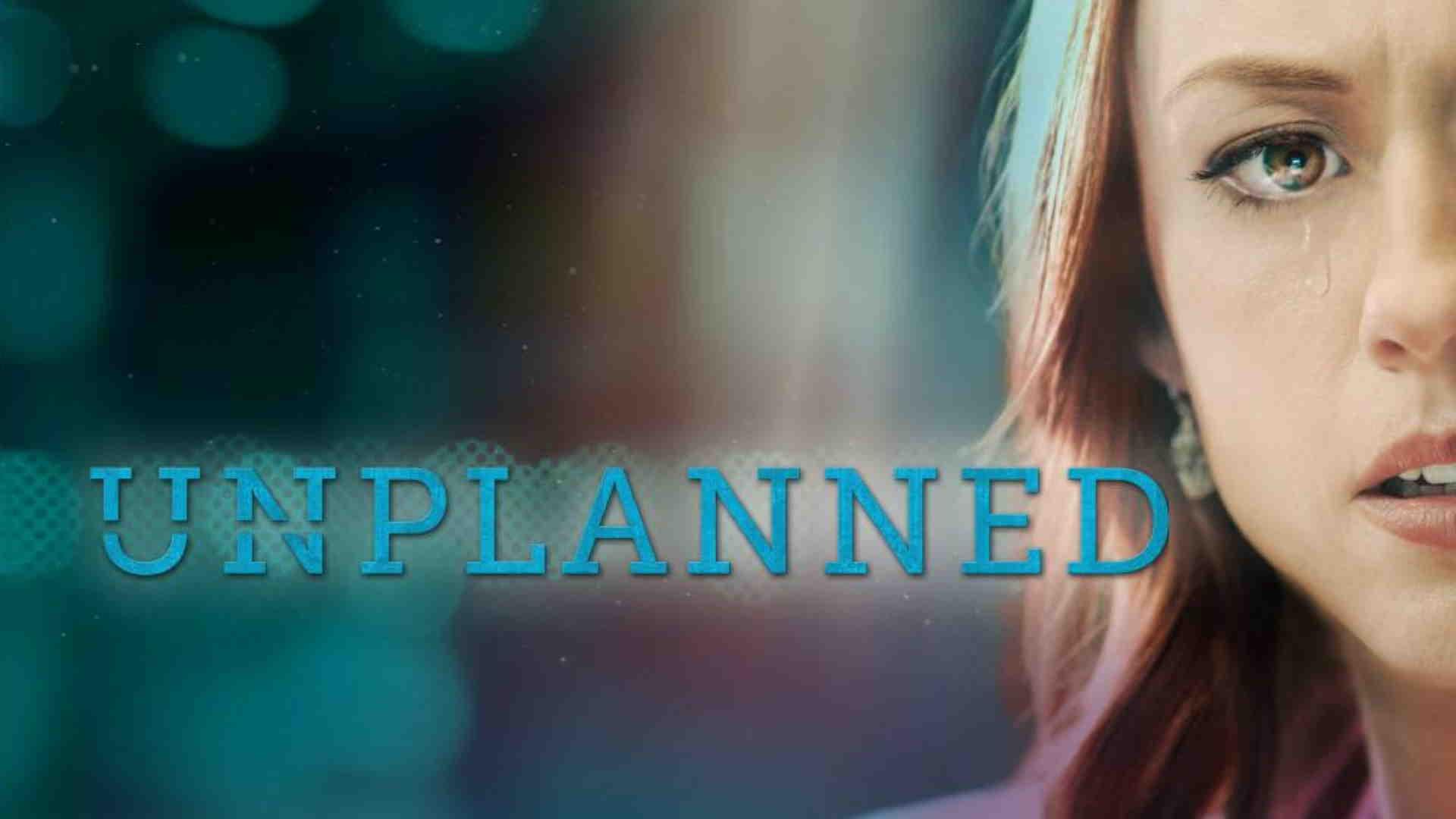 UNPLANNED Movie Expands in Australia