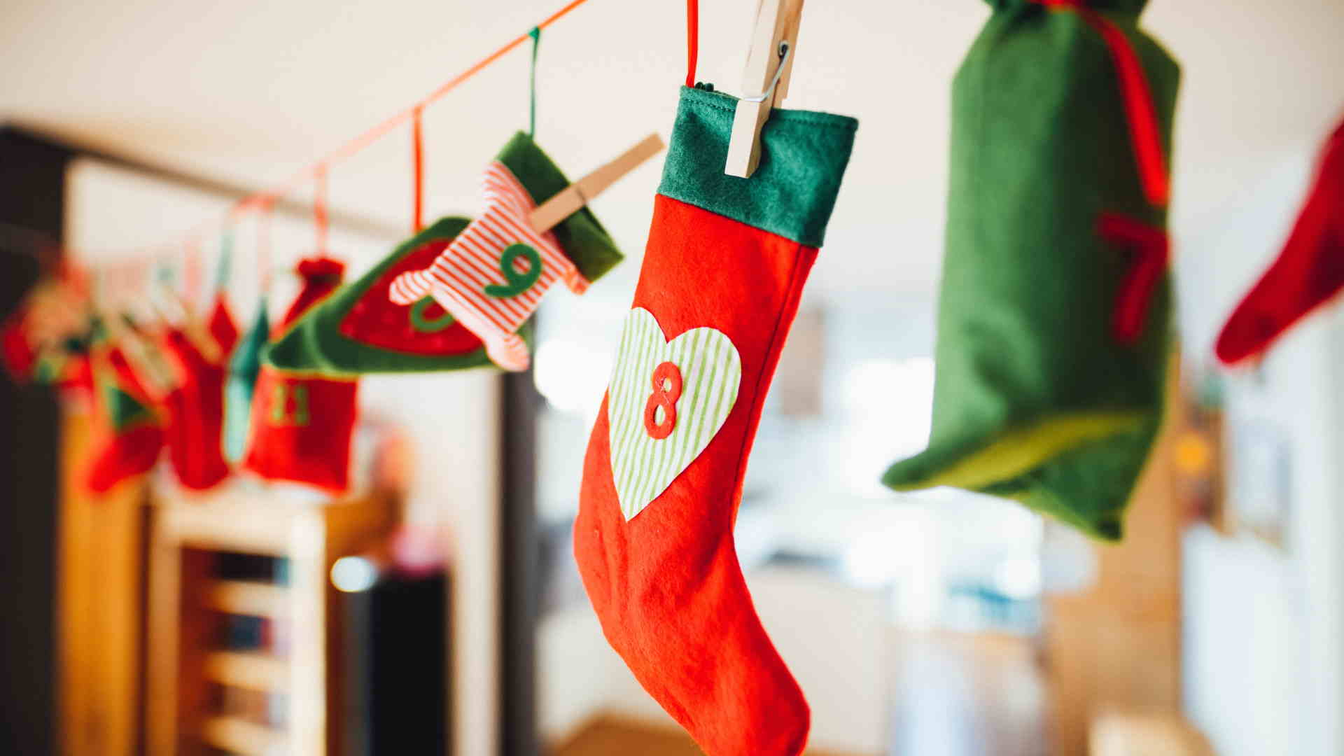 Christian Media's Christmas Countdown