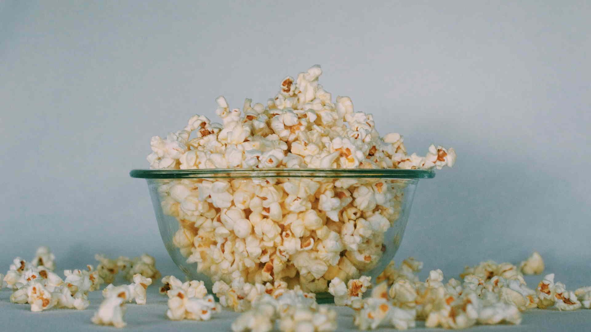 Movie Fundraising Program for Media Affiliates